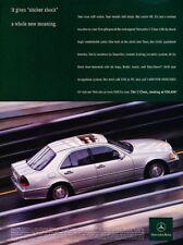 2003 2004 Mercedes Benz C240 2WD Wgn Max M1 Ceramic Brake Pads R
