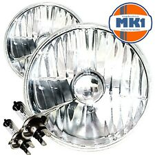 Mazda MX5 Mk1 Miata Eunos Roadster Crysta Halogen Headlight Headlamp Upgrade Kit