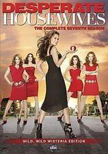 786936811599 Desperate Housewives Complete Seventh Season DVD Region 1