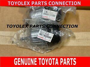 OEM Genuine Lexus GS350 IS350 IS250 C 2wd 3.0, 3.5L, W/O AWD 12361-31201 SET