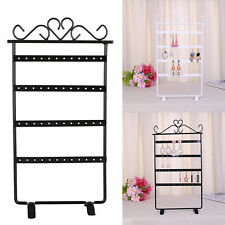 Chic 48 Hole Earrings Ear Studs Display Rack Stand Holder Jewelry Hold Organizer