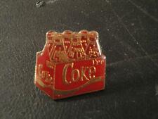 Coke Casier