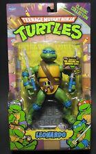 Teenage Mutant Ninja Turtles Classic Collection 1987 toon Leonardo NEW
