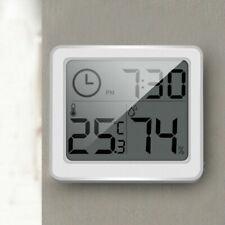 Digital Thermometer Hygrometer ° C ° F Temperatur und Hygrometer Anzeige S1U2