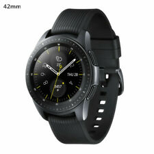 Samsung Galaxy Watch SM-R815 42mm Midnight Black Classic Agate Black (LTE/4G)