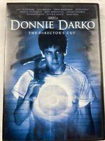 Donnie Darko: The Directors Cut (DVD, 2005)