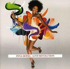Inna Modja - Love Revolution: Special Edition [New CD]