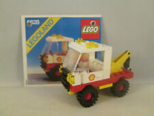 Lego Classic Town - 6628 Shell Tow Truck