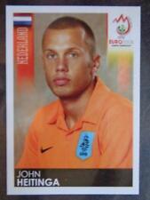Panini Euro 2008 - John Heitinga Nederland #264