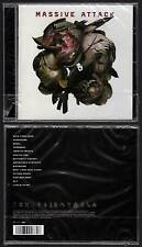 "MASSIVE ATTACK ""Collected"" (CD) 2006 NEUF"