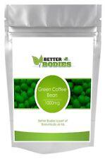 30 Green Coffee bean estratto perdita di peso dieta dimagrante Pillole Capsule