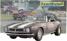 *Rare* Lane/Exact Detail 1/18 *1967 Chevrolet Camaro Z/28 - Little Hoss -1/2000*
