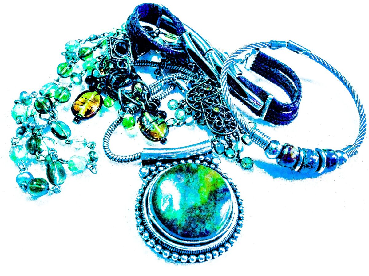 Goodwill gals  Jewelry & Boutique