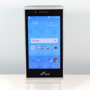 ANS UL40 (Assurance Wireless) 4G LTE Android Smartphone