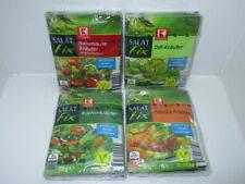 8 x 5 Pck.Salat Fix ( Salad Herbs ) different varieties New from Germany