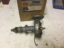 NOS 1956 Ford remanufactured distributer 223