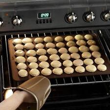 30 cavities Macaron Silicone Mat Macaroon Baking Oven Pastry Pan Sheet Tools