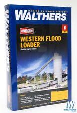N Walthers Cornerstone kit 933-3247 * Western Flood Loader