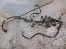 Ford Focus Wire Harness Wiring Small Engine Injector 2007 Fuel Shutoff Solenoid