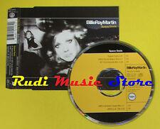 CD Singolo BILLIE RAY MARTIN Space Oasis Germany WARNER 1996 no lp mc dvd (S15)
