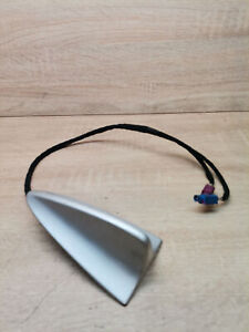 6912247 BMW E65 7 Série Titansilber Antenne Radio Signal Amplificateur Trap