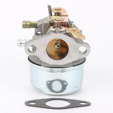 Carburetor Fit Tecumseh 5Hp 5.5Hp 6Hp 6.5Hp Choke Lever Engine Yerf Dog Go Kart