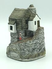 Lilliput Lane Fishermans Cottage English Collection South East 1985