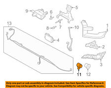 FORD OEM F-150 Parking Backup Back Up Reverse Distance-Sensor FL3Z15K859AAPTM