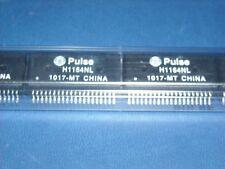 5 PCS H1164NL PULSE MODULE XFRMR ETHERNET LAN 40SOIC ROHS