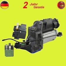 BMW 5er E61 04-10 Kompressor Luftfederung Niveauregulierung + Ventil OE Qualität