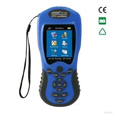 NF-198-GPS Land measurement Area, Slope Area, Length, Height and Pressure