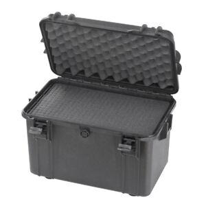 wasserdichter Outdoor Case | Fotokoffer | Kamerakoffer 456x290x318