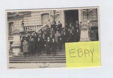 (AP/A2) Carte photo Evreux M.Fouasse Groupe Hôtel de ville?