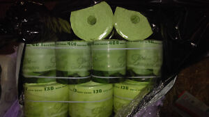 Erntegarn Pressgarn 130-160 9Kg Einzelrolle 3,00€/Kg Bindegarn X-Press Lemon grü