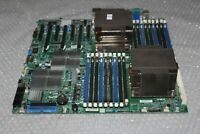 SuperMicro Amibios 786Q 2000 System Board w/ (2x) Intel Xeon 3.06GHz CPU