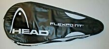 Head Flexpoint Raquet Cover- Padded & Vented - New!