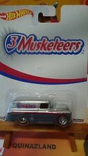 Hot Wheels Pop Culture '55 Chevy Panel (9975)