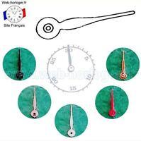 """Petite aiguille de montre chrono pour montre mécanique ou quartz """"B"""""""