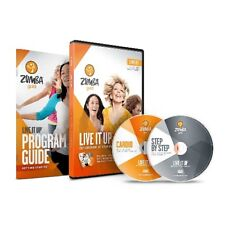 dvd zumba für anfänger