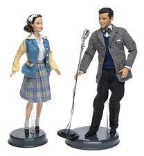 Barbie Loves Frankie Sinatra Giftset Collector Edition 1999 Barbie Ken Dolls
