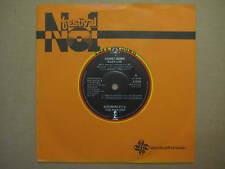 "BOB MARLEY Chant Down Babylon / Rastaman Live Up AUSSIE 7"" SINGLE 1983 - K 9209"