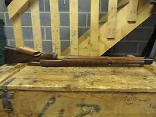 lee enfield no4T mk1 sniper wood, un issued.butt fore stock and 2 top handguards