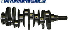 Engine Crankshaft Kit-DOHC, Eng Code: 3VZFE AUTOZONE/CRANKSHAFT REBUILDERS Reman