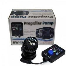 JEBAO/JECOD PP15 WAVEMAKER AQUARIUM PUMP WITH CONTROLLER (RW15 WITH NEW MOUNT)