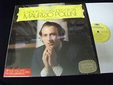 CHOPIN°24 PRELUDES <>MAURIZIO POLLINI<>LP Vinyl~Germany Pressing<>DGG 2530 550