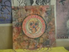 EARTH OPERA, THE GREAT AMERICAN EAGLE TRAGEDY - LP EKS-74038 PSYCH
