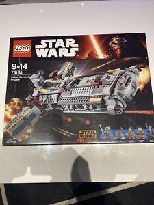 ⭐️ LEGO STAR WARS 75158 Rebel Combat Fregate