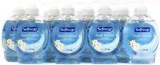 12 SoftSoap 7.5 Oz Fresh Breeze Hand Soaps Enjoy A Light Scent & Clean Hands