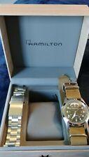 Men's Hamilton Automatic Watch