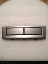 ALFA ROMEO 147 DRINKS CUP HOLDER & COIN DRAWER